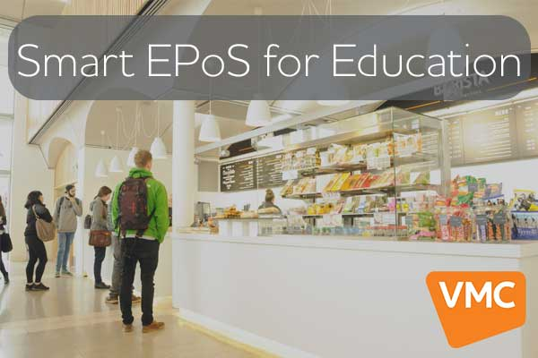 Enhancing student catering with smart EPoS